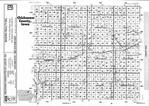 Index Map 2, Chickasaw County 1997